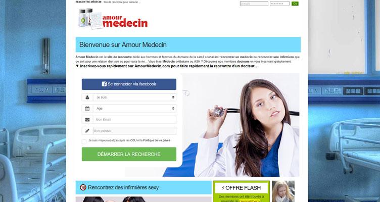 Rencontre Medecin