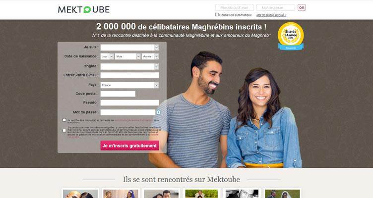 Mektoube