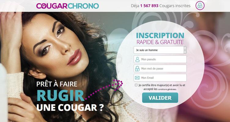 Cougar Chrono